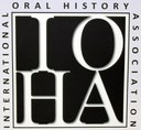 Scholarship to International Oral History Association conference