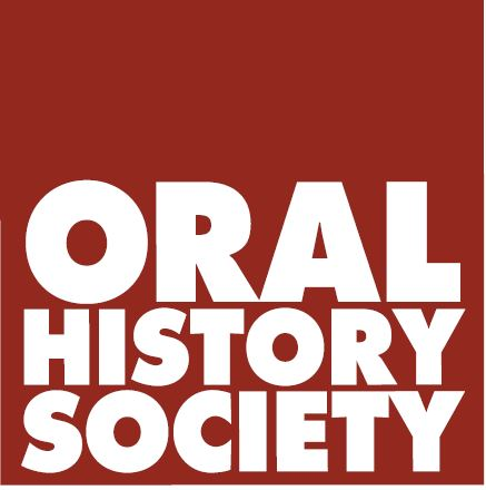 Annual Conference of the UK Oral History Society: Call for