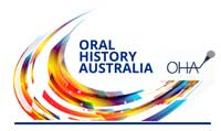 Oral History Australia Conference 2019: call for presentations